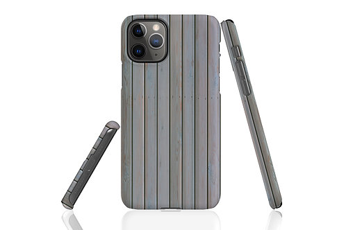 Weathered Shed iPhone Case
