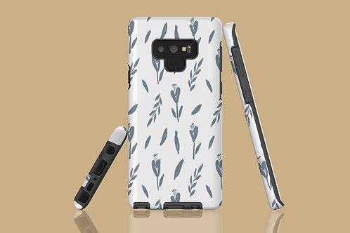 Pastel Wildflower Samsung Galaxy Case