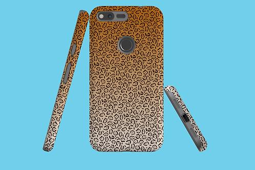 Jaguar Google Pixel Case