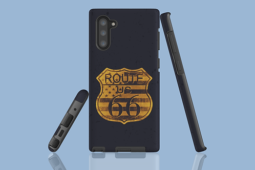 Route 66 Samsung Galaxy Case