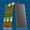 Thumbnail: Christmas Jumper Sleeve Samsung Galaxy Case