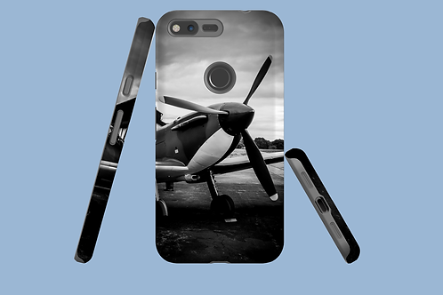 Spitfire 2 Google Pixel Case