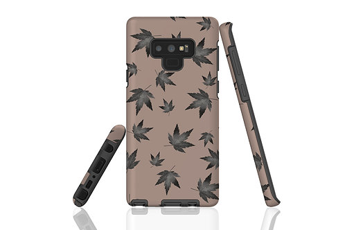 Taupe Night Acer Samsung Galaxy Case