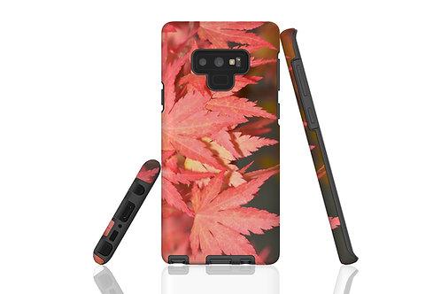 Acer Leaf Samsung Galaxy Case
