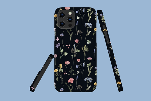 Dark Meadow iPhone Case
