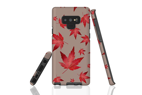Taupe Bright Acer Samsung Galaxy Case