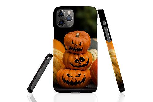 Halloween Pumpkins iPhone Case 41