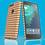 Thumbnail: Beige Houndstooth Google Pixel Case