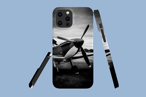 Spitfire 2 iPhone Case 229