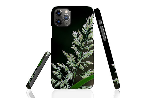Meadow Grass iPhone Case
