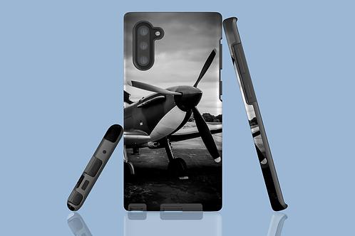 Spitfire 2 Samsung Galaxy Case