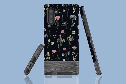 Driftwood Dark Meadow Samsung Galaxy Case
