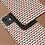 Thumbnail: Playing Card Suits on Beige iPhone Case