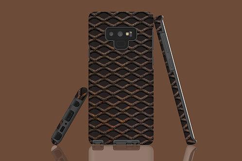 Rustic Samsung Galaxy Case