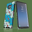 Thumbnail: Floral Wave Samsung Galaxy Case
