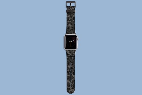 copy of Camouflage Apple Watch Strap
