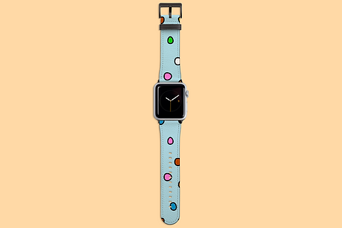 Allsorts Apple Watch Strap