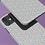 Thumbnail: Floral Geometric iPhone Case