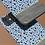 Thumbnail: Driftwood Spotty Blue iPhone Case