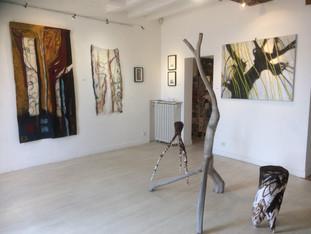 Expositions à St Mathurin sur Loire