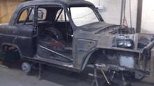 Ford 100E 1957