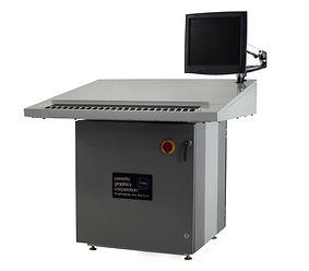 P3000 164 Control Console