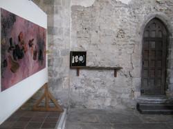 SLATE exhibition
