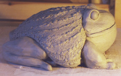 clayfrog