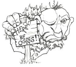 ogre logo