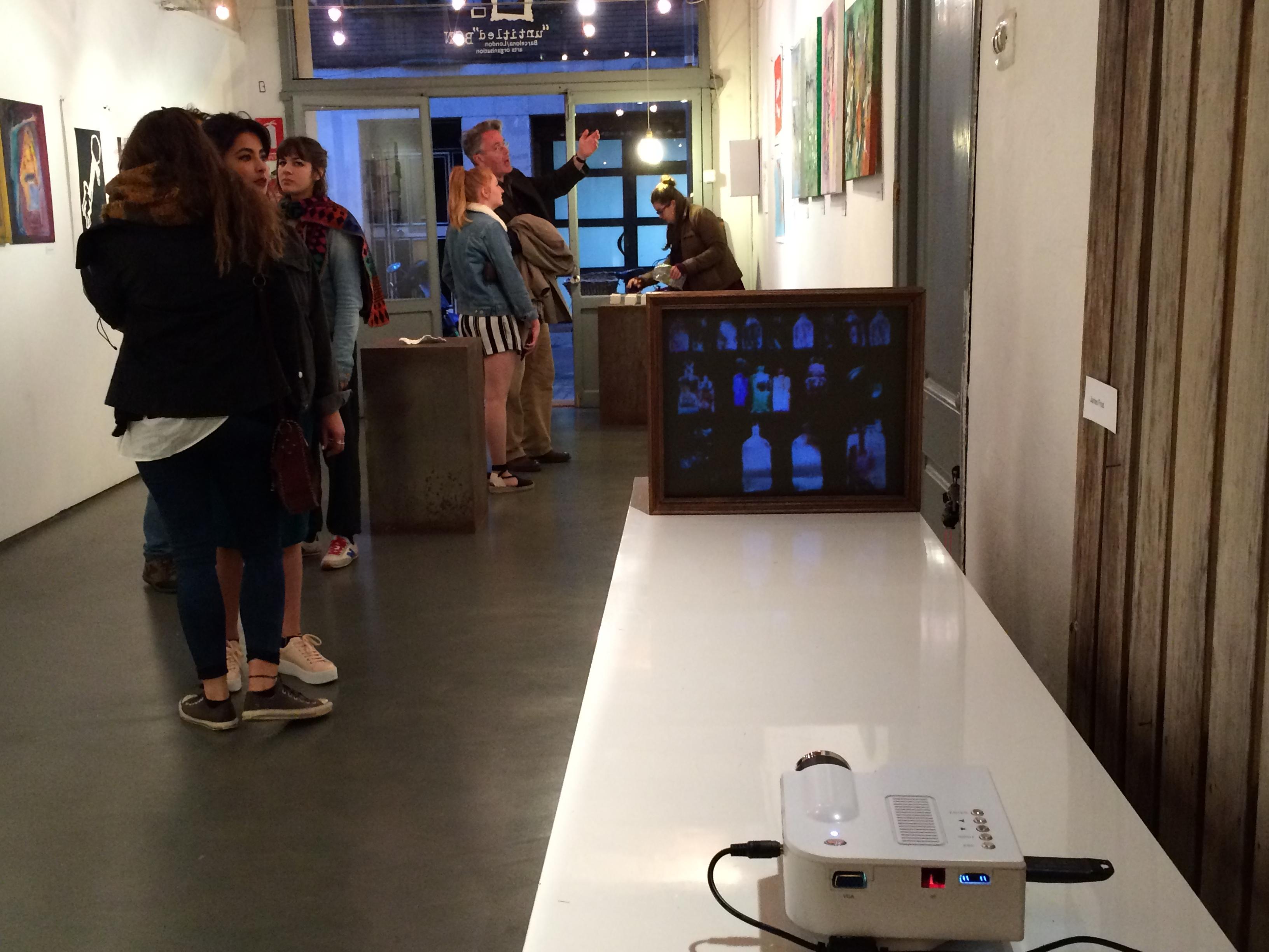 'Utopia' exhibition