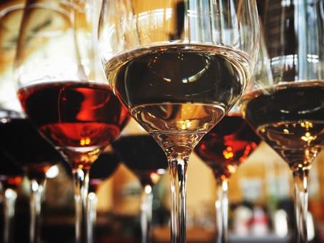 Consejos para pedir el vino perfecto