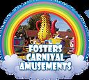 Fosters Carnival Amusements26 Albert St Corrimal #4284 2172