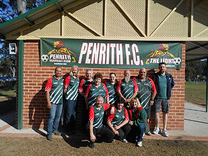 Penrith Football Club
