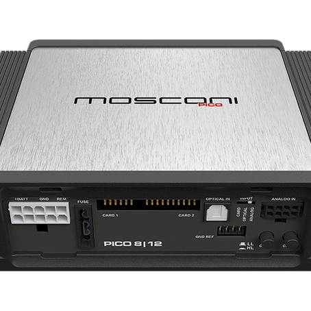 EISA Awards for Innovative Next-Gen Mosconi products