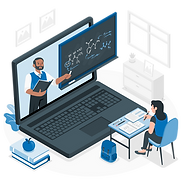 Online learning-amico.png