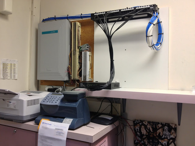 X5 Networks Installs Dell Server and Workstations at Veterinary Clinic