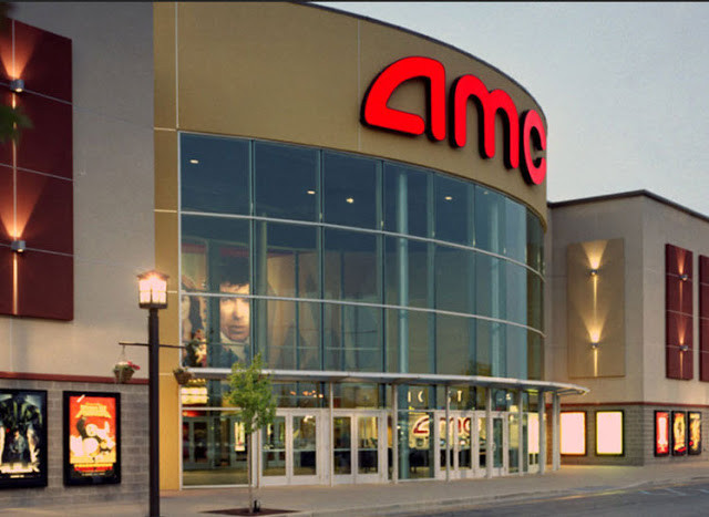 X5 Networks repairs 16 Camera CCTV Video Surveillance at Large AMC Theaters
