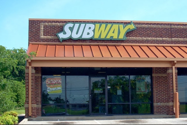 X5 Networks install CCTV Video Surveillance for National Sandwich Chain