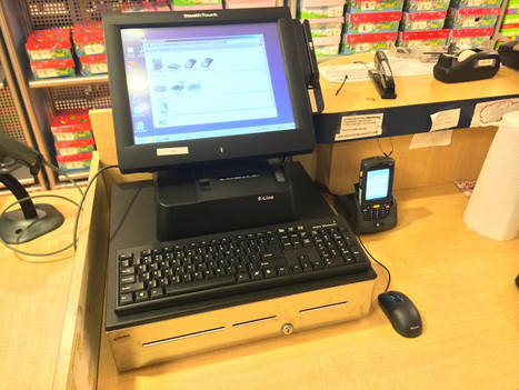 X5 Networks installs POS System and Fortinet Router at Shoe Store
