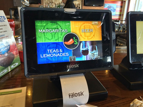 X5 Networks Installs WiFi Network for Table Checkout POS system at Large Restaurant.