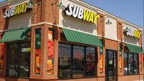 X5 Networks installs Video Surveillance at several Subway Restaurants