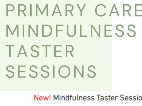 Tenterden Mindfulness Taster Session