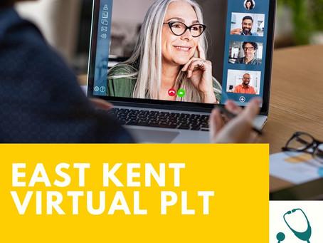East Kent July PLT's