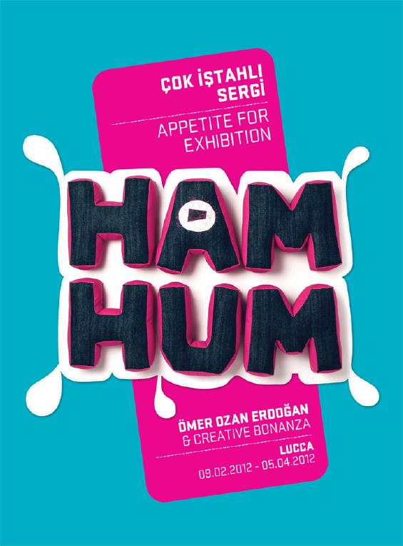 HamHum