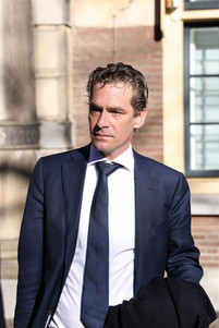 Bas van 't Wout Binnenhof.JPG