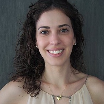 Me. Ana Beatriz Chamatti