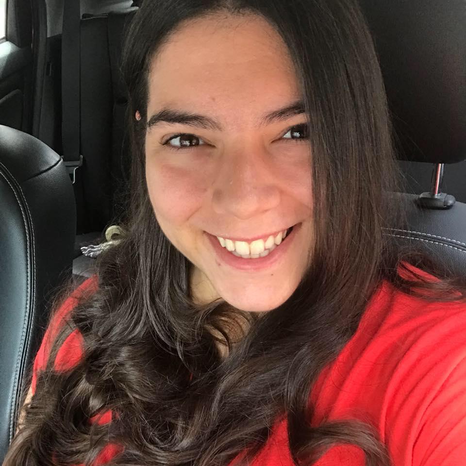 Maria Fernanda Spinola