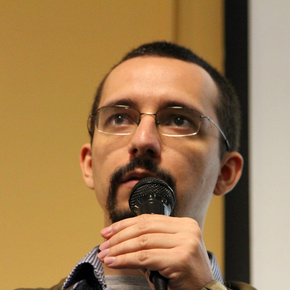 Me. Bernardo Dutra Rodrigues