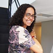 Me. Luiza Chagas Brandão