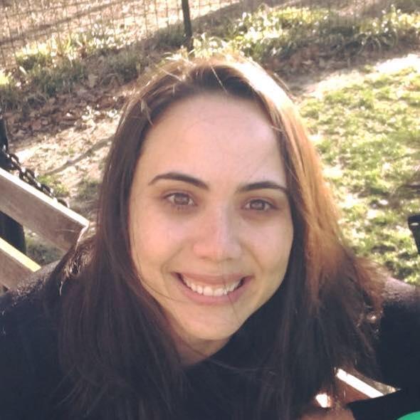 Dra. Clarissa Moreira Pereira